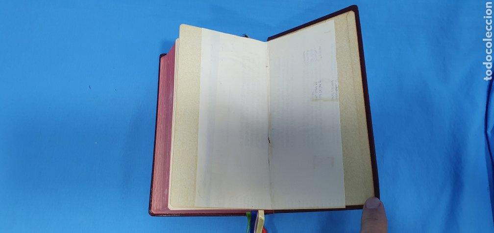 Libros de segunda mano: LITURGIA DE LAS HORAS - LAUDES / HORA INTERMEDIA / VÍSPERAS / COMPLETAS 1972 - Foto 6 - 227809325