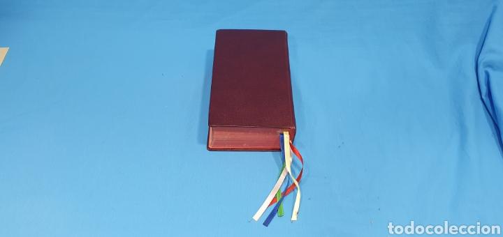 Libros de segunda mano: LITURGIA DE LAS HORAS - LAUDES / HORA INTERMEDIA / VÍSPERAS / COMPLETAS 1972 - Foto 7 - 227809325