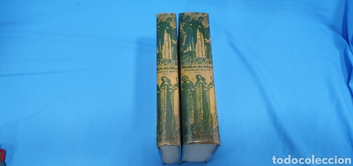 Libros de segunda mano: MUSTERIUM SALUTIS - TOMOS IV - I y II - EDICIONES CRISTIANDAD - Foto 10 - 227822985