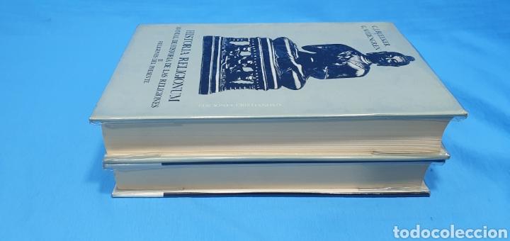 Libros de segunda mano: HISTORIA RELIGIONUM - RELIGIONES DEL PASADO I y II - EDICIONES CRISTIANDAD - Foto 8 - 227826780