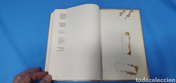 Libros de segunda mano: OBRAS DE SAN AGUSTÍN - II LAS CONFESIONES - BIBLIOTECA DE AUTORES CRISTIANOS - MADRID - MCMLXVIII - Foto 4 - 227976975