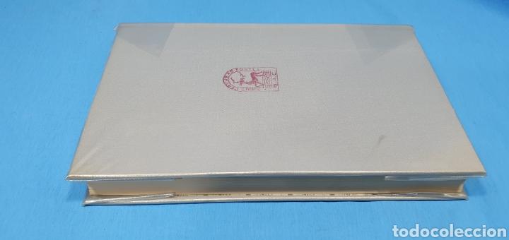 Libros de segunda mano: OBRAS DE SAN AGUSTÍN - II LAS CONFESIONES - BIBLIOTECA DE AUTORES CRISTIANOS - MADRID - MCMLXVIII - Foto 7 - 227976975