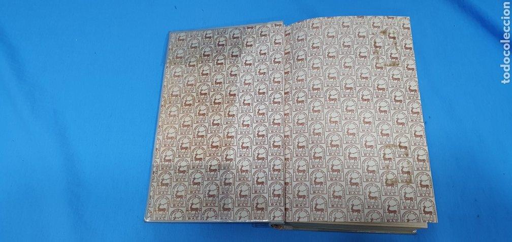 Libros de segunda mano: SAN VICENTE FERRER - BIOGRAFÍA Y ESCRITOS - B. A. C. 153 SECCIÓN V - HISTORIA Y HAGIOGRAFÍA - Foto 3 - 227978240
