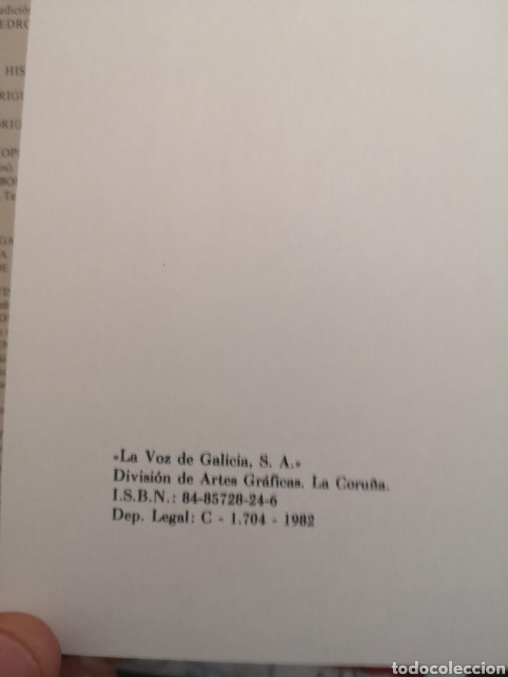 Libros de segunda mano: Sagrada Biblia en Galego (Gallego) Libros Históricos 1982 primera edición - Foto 4 - 229720275