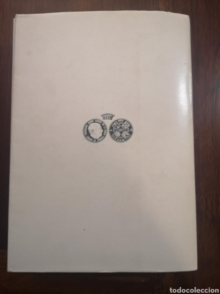 Libros de segunda mano: Sagrada Biblia en Galego (Gallego) Libros Históricos 1982 primera edición - Foto 9 - 229720275