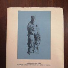 Libros de segunda mano: SAGRADA BIBLIA EN GALEGO (GALLEGO) LIBROS HISTÓRICOS 1982 PRIMERA EDICIÓN. Lote 229720275