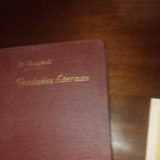 Libros de segunda mano: VERDADES ETERNAS, CARLOS ROSSIGNOLI, APOSTOLADO DE LA PRENSA. Lote 230207410