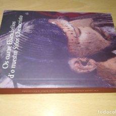Libros de segunda mano: OS CUATRE EBANCHELIOS D´O NUESTRO SIÑOR CHESUCRISTO / EN FABLA ARAGONES / ESCUELAS PIAS / AE406. Lote 233678965