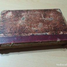 Libros de segunda mano: PHILOSOPHIAE SCHOLASTICAE / JAIME GOTOR ARPAL / ROMAE 1908 / ESQ902. Lote 233707785