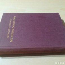 Libros de segunda mano: MI NUEVO COADJUTOR / PATRICIO A SHEEHAN / HERDER / ESQ907. Lote 233711645