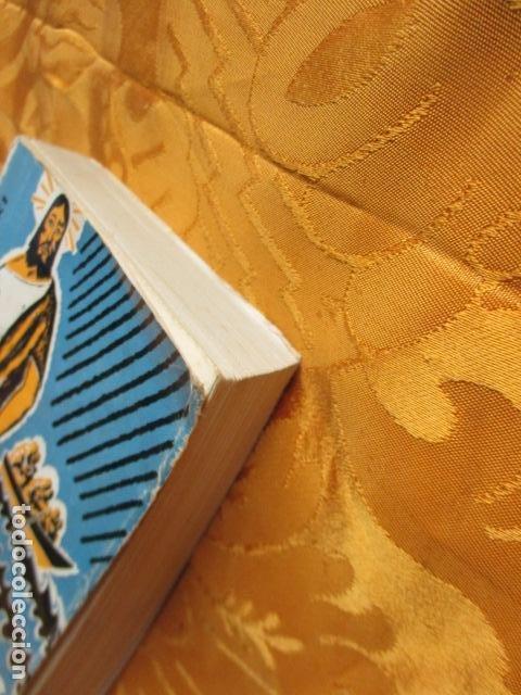 Libros de segunda mano: CARTAS DE DICODEMO - JAN DOBRACZYNSKI - HERDER - Foto 3 - 235216000