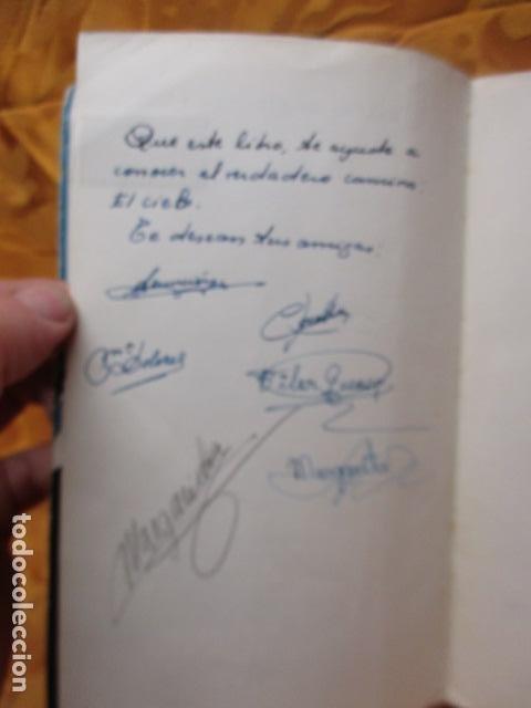 Libros de segunda mano: CARTAS DE DICODEMO - JAN DOBRACZYNSKI - HERDER - Foto 8 - 235216000