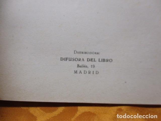 Libros de segunda mano: VIAJE A TIERRA SANTA - ALBERTO VIDAL - Foto 9 - 235217220