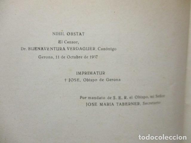 Libros de segunda mano: VIAJE A TIERRA SANTA - ALBERTO VIDAL - Foto 11 - 235217220