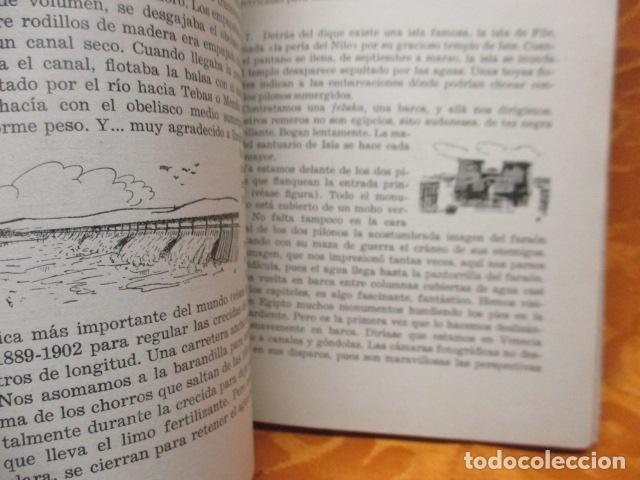 Libros de segunda mano: VIAJE A TIERRA SANTA - ALBERTO VIDAL - Foto 13 - 235217220