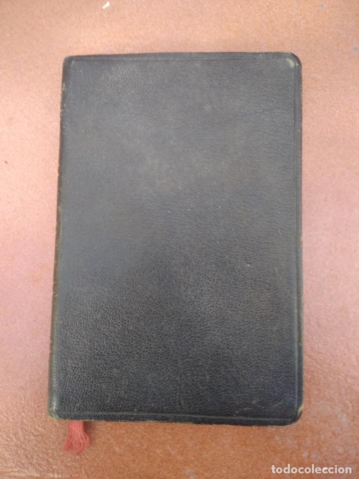 Libros de segunda mano: Antiguo libro el caballero cristiano, 1956 - Foto 2 - 235282825