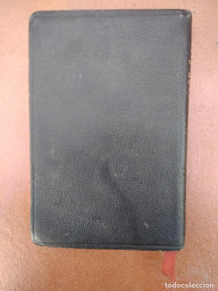 Libros de segunda mano: Antiguo libro el caballero cristiano, 1956 - Foto 5 - 235282825