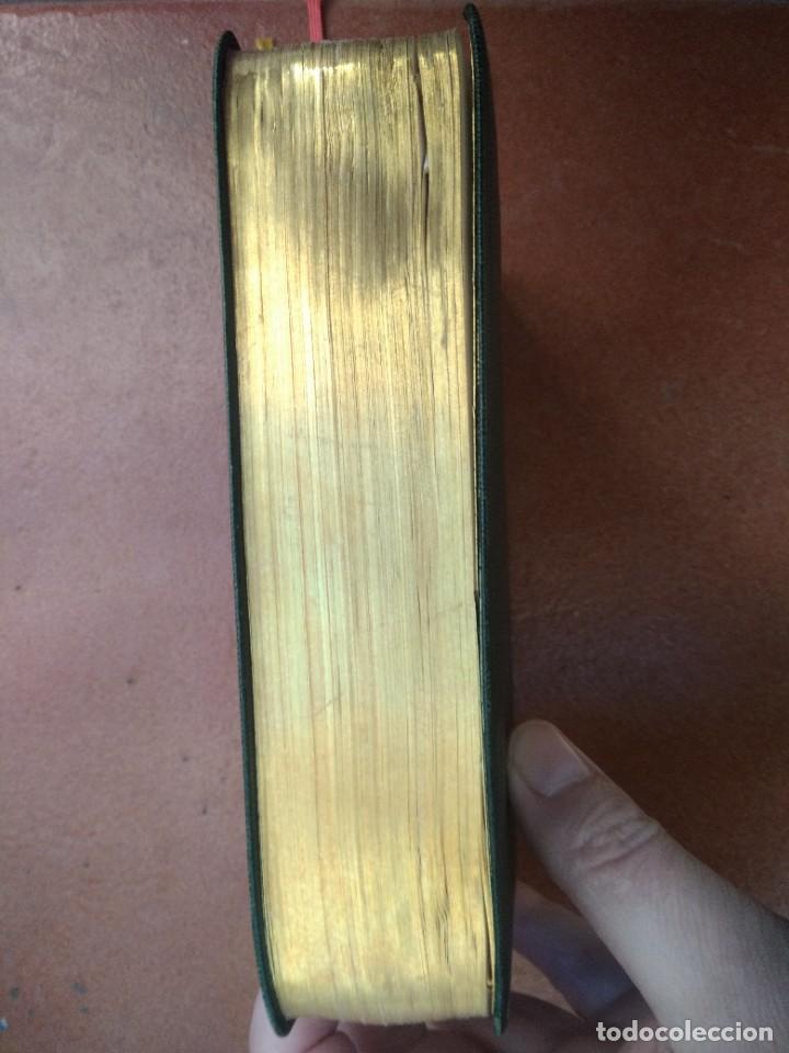 Libros de segunda mano: Antiguo misal p. antoñana misal romano diario - Foto 10 - 235284275