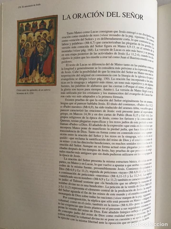 Libros de segunda mano: GUIA ILUSTRADA DE LA BIBLIA / J. R. PORTER / DEBATE-CÍRCULO DE LECTORES - Foto 10 - 236618950