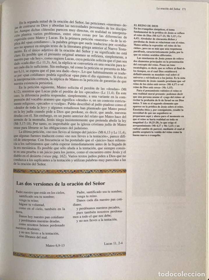Libros de segunda mano: GUIA ILUSTRADA DE LA BIBLIA / J. R. PORTER / DEBATE-CÍRCULO DE LECTORES - Foto 11 - 236618950