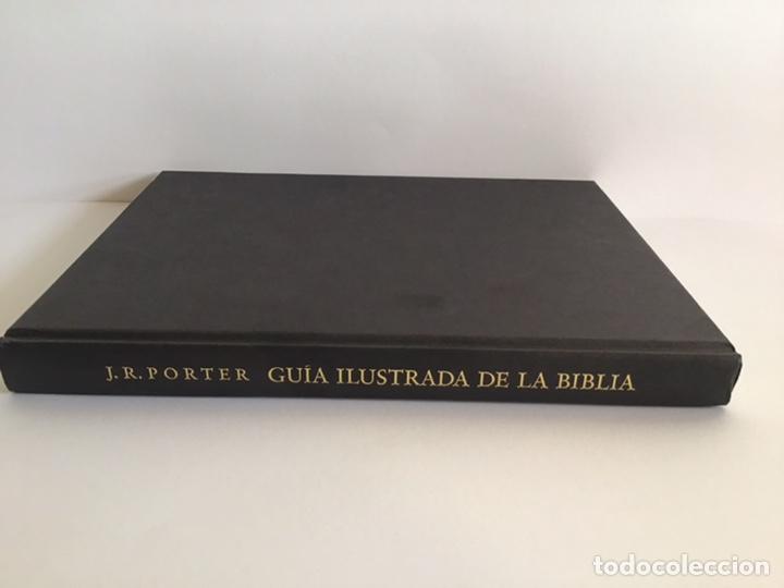 Libros de segunda mano: GUIA ILUSTRADA DE LA BIBLIA / J. R. PORTER / DEBATE-CÍRCULO DE LECTORES - Foto 14 - 236618950