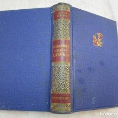 Libros de segunda mano: ESCRITORES MISTICOS CASTELLANOS - CLASICOS JACKSON VOL VIII - EDI EXITO 1951 447 PAG + INFO. Lote 236824950