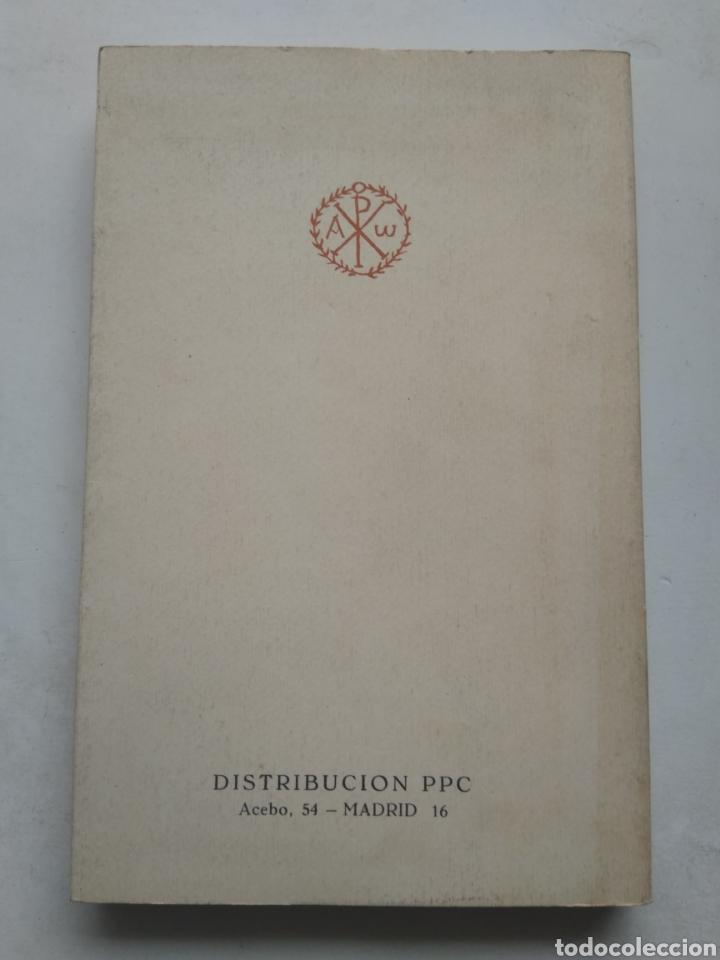 Libros de segunda mano: CONCILIUM ECUMENISMO 4/REVISTA INTERNACIONAL DE TEOLOGÍA - Foto 3 - 237020440