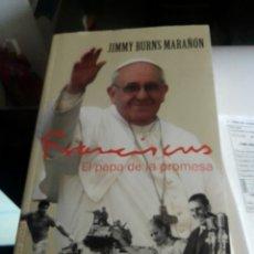 Libros de segunda mano: FRANCISCUS. Lote 238785975