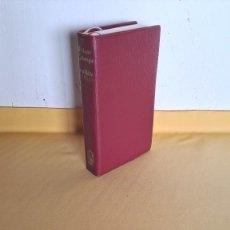 Libros de segunda mano: ELOINO NACAR FUSTER Y ALBERTO COLUNGA CUETO - SAGRADA BIBLIA, CUARTA EDICION 1968. Lote 232846600