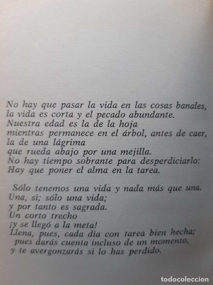 Libros de segunda mano: CONSEJO A LOS GANADORES DE ALMAS Horatius Bonar Clie 1982 EVANGELICO EVANGELISMO - Foto 11 - 243311785