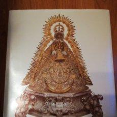 Libros de segunda mano: LA VIRGEN DE GRACIA DE CARMONA. Lote 278924653
