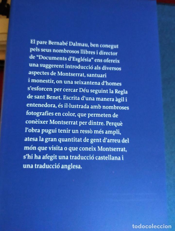 Libros de segunda mano: JOAN MIRÓ - ROSA MARIA MALET - Foto 2 - 245133080