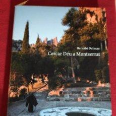 Libros de segunda mano: JOAN MIRÓ - ROSA MARIA MALET. Lote 245133080