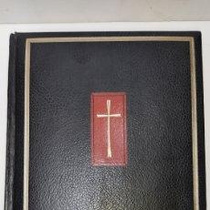 Libros de segunda mano: SAGRADA BIBLIA DE NUEVA EDICIÓN GUADALUPANA. Lote 245412910