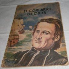 Libros de segunda mano: EL CORSARIO DE DIOS EL VENERABLE JUAN MARIA DE LAMENNAIS 1780-1860. Lote 245450130