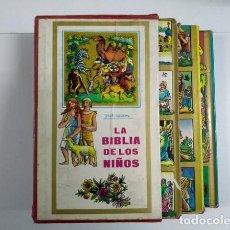 Libros de segunda mano: LA BIBLIA DE LOS NIÑOS. Lote 245495800