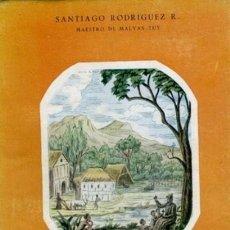 Libros de segunda mano: EL PADRE SALVADO. UN GALLEGO CIVILIZADOR. Lote 245612965