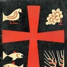 Libros de segunda mano: MISAL BREVE POR J M SUSTAETA. Lote 246124065