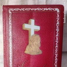 Libros de segunda mano: BIBLIA. Lote 247182190
