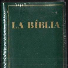 Livros em segunda mão: LA BÍBLIA - VERSIÓ DELS MONJOS DE MONTSERRAT (2009) AÚN PRECINTADA - EN CATALÁN. Lote 249129100
