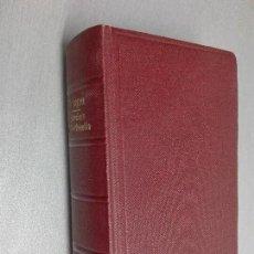 Livros em segunda mão: EJERCICIOS DE PERFECCIÓN Y VIRTUDES CRISTIANAS P ALONSO RODRÍGUEZ. Lote 250284055