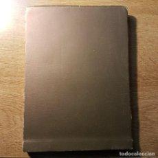 Libros de segunda mano: CURSO DE BIBLIA POR CORRESPONDENCIA. DIOS NOS HA HABLADO ¿CONOCES SU PALABRA?. Lote 251902965
