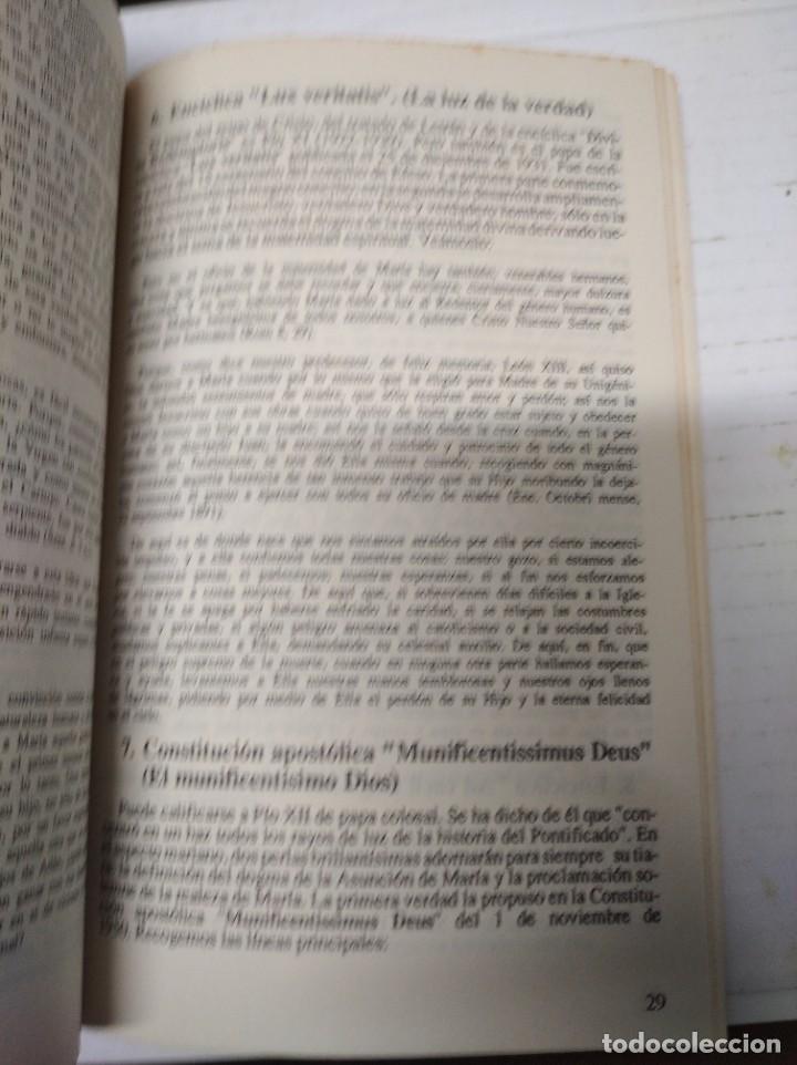 Libros de segunda mano: Lo mejor sobre María. Bengoechea/Blat. - Foto 6 - 251922590