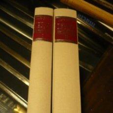 Livros em segunda mão: TEXTOS EUCARISTICOS PRIMITIVOS, 2 TOMOS, JESÚS SOLANO.. Lote 252097950