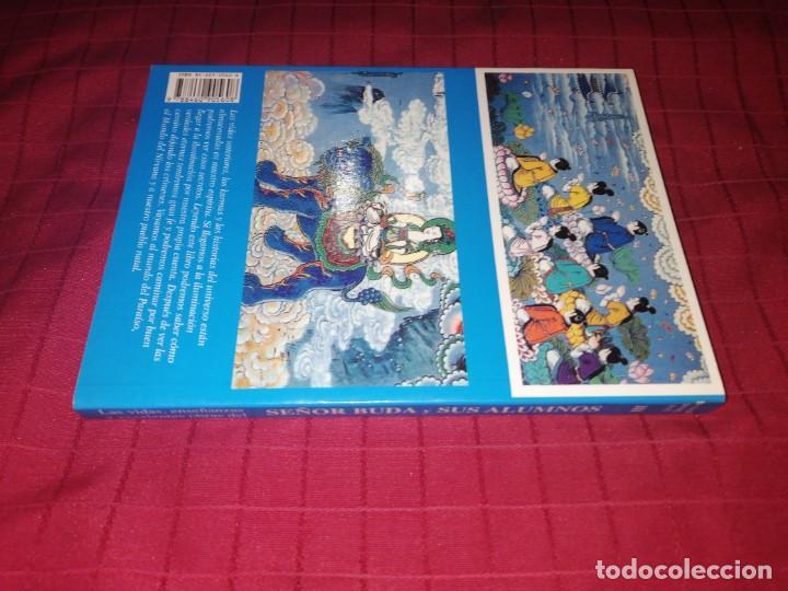 Libros de segunda mano: HAN DONG KYU , LAS VIDAS ENSEÑANAZAS Y EXCELENTES OBRAS DEL SEÑOR BUDA Y SUS ALUMNOS TOMO III - Foto 2 - 253357890