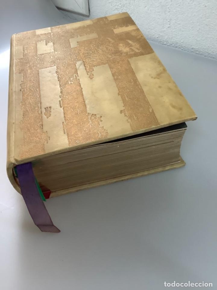 Libros de segunda mano: LA SANTA BIBLIA DALINIANA - Foto 2 - 254484095