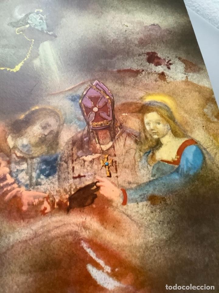Libros de segunda mano: LA SANTA BIBLIA DALINIANA - Foto 3 - 254484095