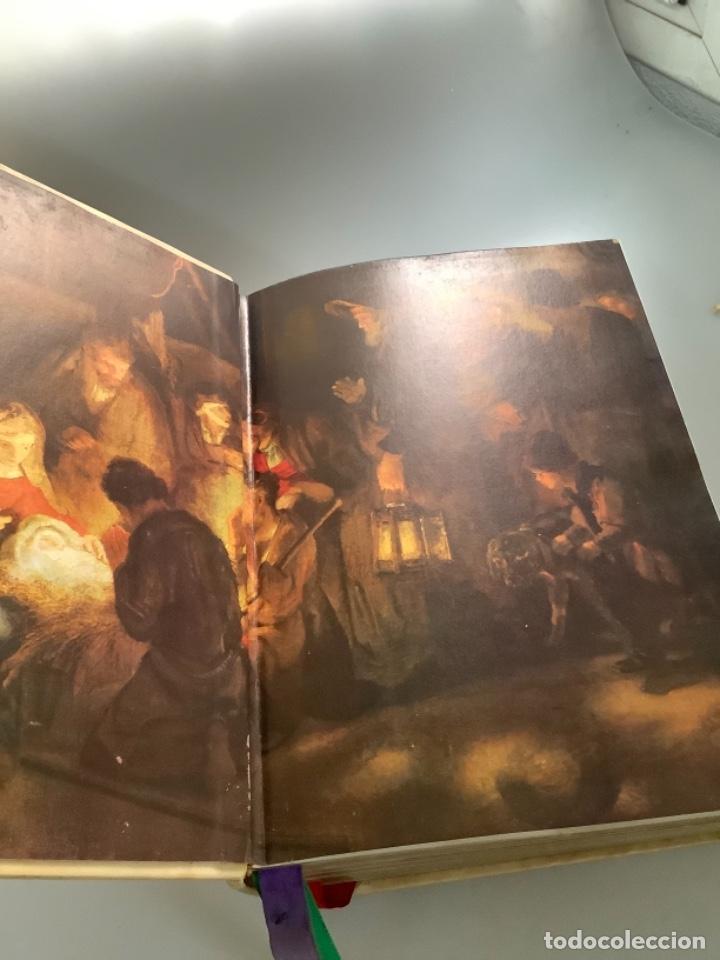 Libros de segunda mano: LA SANTA BIBLIA DALINIANA - Foto 8 - 254484095