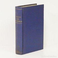Libros de segunda mano: PARDO BAZÁN (EMILIA).- SAN FRANCISCO DE ASÍS. (SIGLO XIII). PRIMERA Y SEGUNDA PARTE. 1941. Lote 254867220