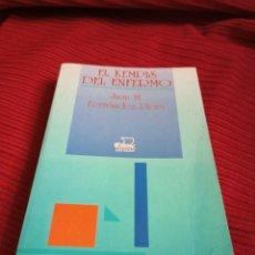 Libros de segunda mano: LIBRO.EL KEMPIS DEL ENFERMO. Lote 254906745